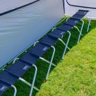 8-Seat Team Bench For Portable Shelter | Net World Sports