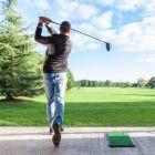 Golf Practice Mat Hitting Mat