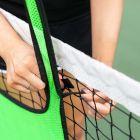 Tennis Net Target Attachment