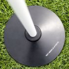 Bases for Pitch Marking Poles