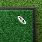 100% Weatherproof Golf Hitting Mat | Net World Sports
