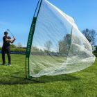Garden Golf Practise Training Driving Net [7' x 7'] | NWS