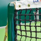 Double Top Singles Tennis Net | Universal Fit To All Standard Tennis Posts | Net World Sports