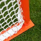 Welded Steel Lacrosse Goal Frame | Supreme Durability | Net World Sports