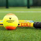 High Performance Stage 2 Kids Tennis Balls | Net World Sports