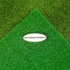 Astroturf Golf Hitting Mat | Easy To Store & Transport | Net World Sports