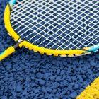 Vermont Tyro Badminton Racket | 3 Sizes | Steel & Aluminium Construction