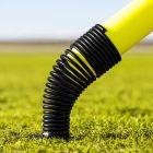 Target Cricket Stumps With Spring Back Design | Net World Sports