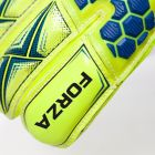 Durable Goalkeeper Glove For Professionals