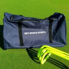 Training Hurdle Carry Bag for rugby training
