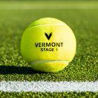 ITF Approved Mini Green Tennis Balls | Net World Sports
