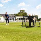 Training Net For Cricket Fielders