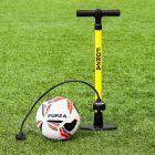 Football Stirrup Ball Pump