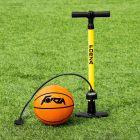 Basketball Stirrup Ball Pump
