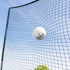 Heavy-Duty Ball Stop Net