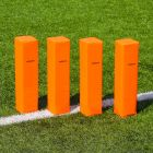 FORZA American Football End Zone Pylons