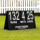 Portable Cricket Scoreboard