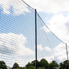 Portable Cricket Batting Practice Net