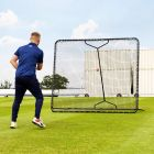 Cricket Bowling Training Net