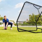 Cricket Ball Rebounder