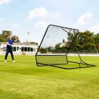 Reaction Net For Cricket Practice