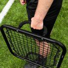 Handheld Gaelic Football Rebounder