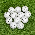 FORB Air Flow Practice Golf Balls [12 Pack] | Net World Sports