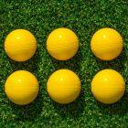 Indoor Rounders Balls | Indoor Balls | Net World Sports