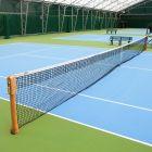 Double Top Tennis Net Doubles Regulation | Net World Sports