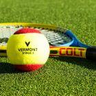 Kids Stage 3 Tennis Balls | Net World Sports