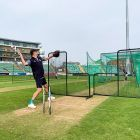 Cricket Protective Screens Used By Professional Cricket Clubs | Net World Sports