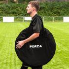 Portable Training Tiki Taka Ring