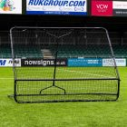 Football Kickback Rebound Net