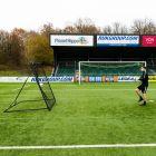 Soccer Training Rebound Net