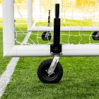 Lever Type Football Wheels