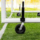 360° Football Goal Wheel