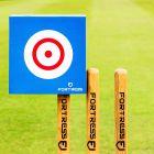 Lightweight & Durable Foam Bowling Target | Net World Sports