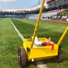 Wheel Transfer Line Marker For Sports Ptiches | Baseball Line Marker Paint Machine