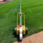 Line Marker For Marking Sports Pitches