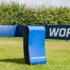 Junior AFL Hit Shield