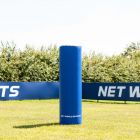 College American Football Tackling Dummy