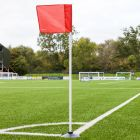 Gaelic Football Corner Flags For AstroTurf