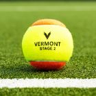 Mini Orange Tennis Balls For Any Tennis Court Surface | Net World Sports