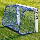Folding Mini Target Football Goal