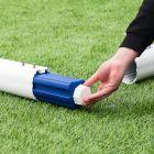 16 x 7 Freestanding Box Stadium Football Goal