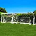 FORZA Goal Family - Choose Your Size | Football Goals