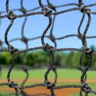 FORTRESS Official Baseball L-Screen Frame & Net