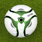 Regulation Size Soccer Ball For Futsal | Professional Futsal Soccer Balls