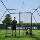 Baseball & Softball Protector Screens | Net World Sports