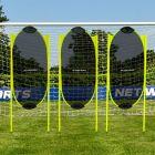 Spring Back Football Free Kick Mannequins | Net World Sports